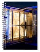 The Modern Spiral Notebook