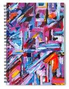 The Navagator Spiral Notebook
