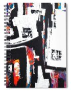 The Neigbhorhood Spiral Notebook