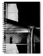 The Neighborhood Spiral Notebook