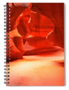 The Neon Room Spiral Notebook