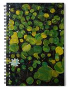 The New Pad Spiral Notebook