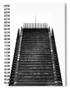 The New York Times Building, Midtown New York Spiral Notebook