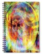 The Next World Spiral Notebook