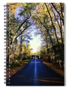 The North Gate Spiral Notebook
