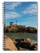 The Nubble 2 Spiral Notebook