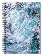 The Oceans Atmosphere Spiral Notebook