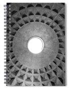 The Oculus Spiral Notebook