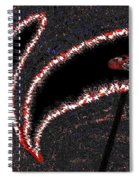 The Old Buzzard Spiral Notebook