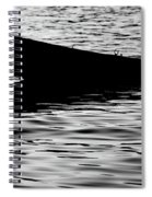The Old Fishermen Spiral Notebook