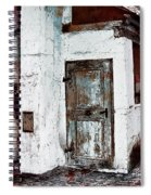 The Old Witch House Spiral Notebook