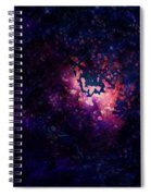 The Opening Spiral Notebook