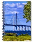 The Oresund Spiral Notebook