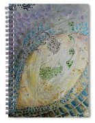 The Other Dragon Spiral Notebook