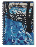 The Paddock Spiral Notebook