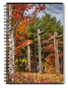 The Peace That Passes All Understanding Spiral Notebook
