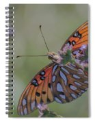 The Perfect Spot Spiral Notebook