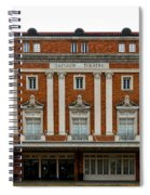 The Perot Theatre Spiral Notebook