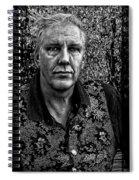 The Photographer Spiral Notebook