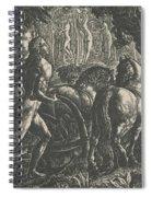 The Ploughman Spiral Notebook
