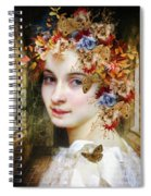 The Poets Lover Spiral Notebook