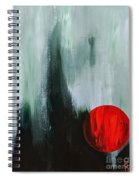 The Point Is Spiral Notebook