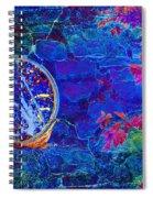 The Portal Spiral Notebook