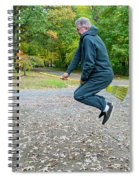The Potter Effect Spiral Notebook