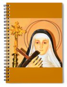 The Prayers Of The Righteous 2 Spiral Notebook