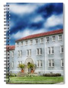 The Presidio  Spiral Notebook