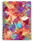The Princess Dream Spiral Notebook