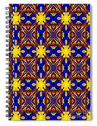 The Quilting Party Spiral Notebook