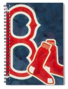 The Red Sox Spiral Notebook