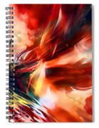 The Refining Spiral Notebook