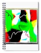 The Rewrite Spiral Notebook