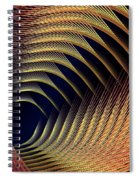 The Road To The Other Side Spiral Notebook