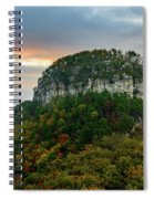 The Rock Spiral Notebook