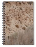The Rocks Spiral Notebook