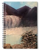 The Rocky Mountain Spiral Notebook