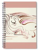 the Roost Spiral Notebook