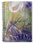 The Roots Spiral Notebook