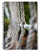 The Rope's Spiral Notebook