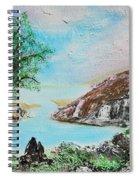 The Rowan Tree Spiral Notebook