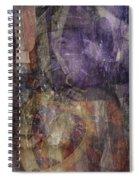 Sacrifice  Spiral Notebook
