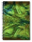 The Sage Spiral Notebook