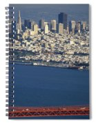 The San Francisco Zoo Spiral Notebook