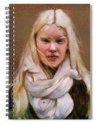 The Scandinavian Spiral Notebook