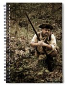 The Scout2 Spiral Notebook