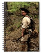 The Scout3 Spiral Notebook