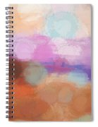 The Sea That Dreams Are Made Of Spiral Notebook